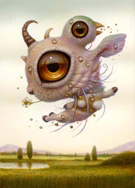 Lucid Dreamer 014