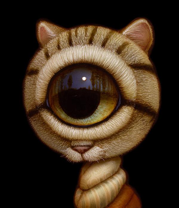 EyeCat 06