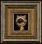 EyeCat 06 framed