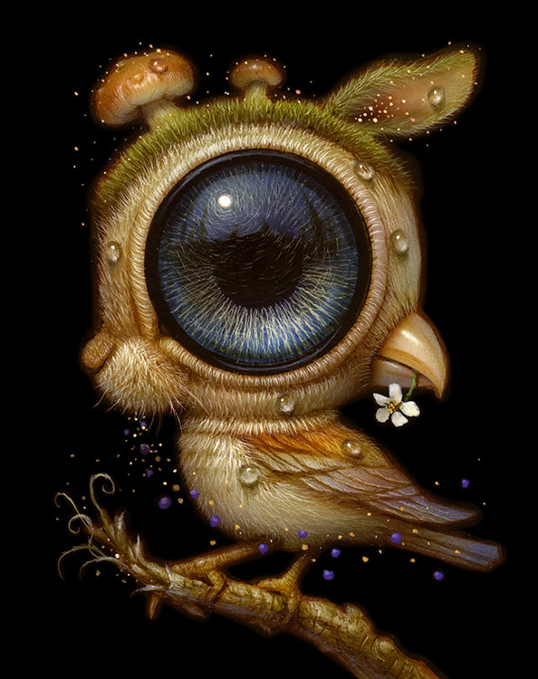 Birdie 011
