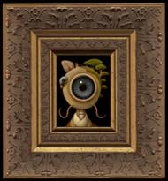 Inner Peace 02 framed