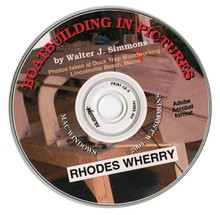 The Rhodes Wherry CD