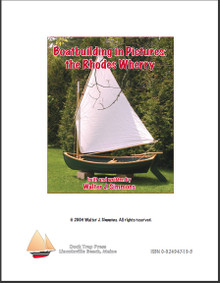 Building the Rhodes Wherry full color book
