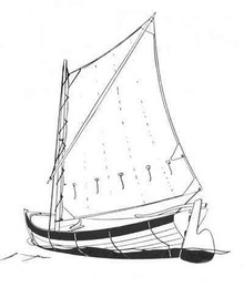 "10'-7"" Rhodes Wherry plans"