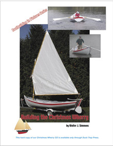 Building the Christmas Wherry full color book
