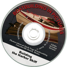 Building the Harbor Skiff, CD