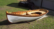Great Island Rowboat