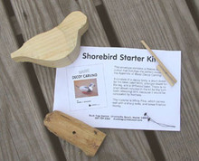 Alert Shorebird Starter Kit