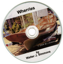Wherries CD