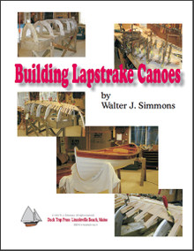 Building Lapstrake Canoes