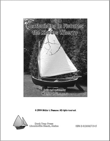 The Rhodes Wherry black and white book