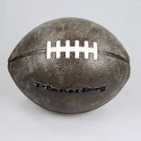 Planet Dog Orbee-Tuff Football