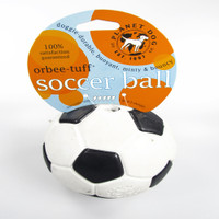 Planet Dog Orbee-Tuff Soccer Ball