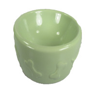 Creature Comforts Small Bowl Green