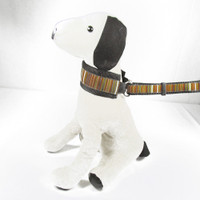 Silverfoot Hound Collar & Leash Combo - 16Bit Brown