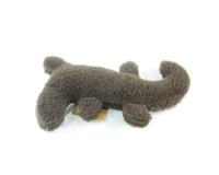 West Paw Toy Salamander - Brown
