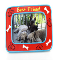 Ganz Best Friend Picture Frame