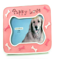 Ganz Puppy Love  Picture Frame