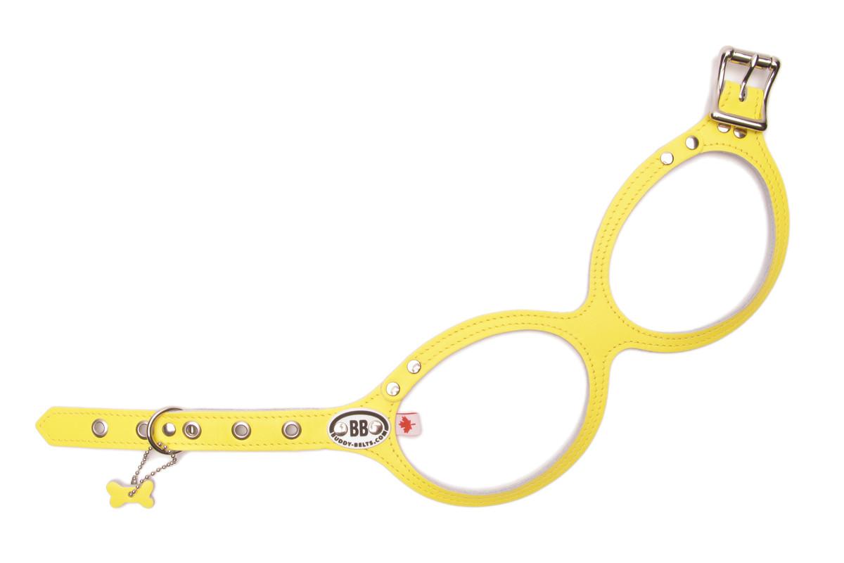 Buddy Belt Harness Daffodil - Premium Edition