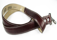 Amberhill Leash - Brown