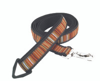 Silverfoot Leash - 16Bits Brown