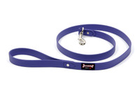 Smoochy Poochy Waterproof  Regular - Purple  (Leather Alternative)
