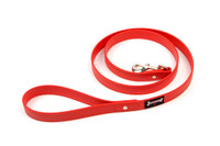 Smoochy Poochy Waterproof  Regular - Red  (Leather Alternative)