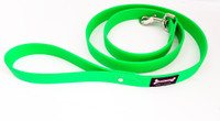 Smoochy Poochy Waterproof  Regular - Green Apple  (Leather Alternative)