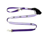 Smoochy Poochy 2Tone Hands-Free - Purple Lavender