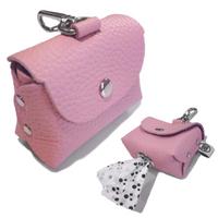 BUDDY BELT POOPURSE Premium - Pink