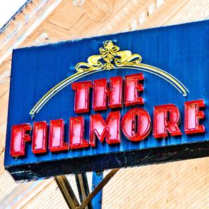 Fillmore // CA025