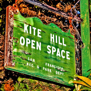 Kite Hill // CA040