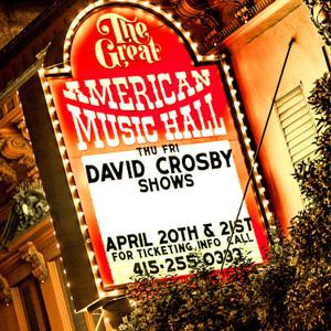 Music Hall // CA052