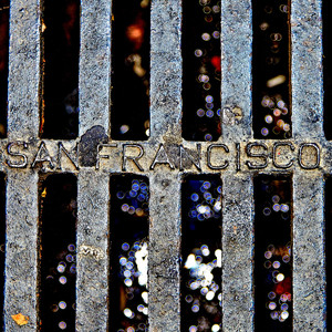 SF Manhole // CA065