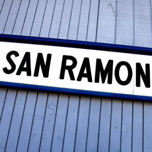 San Ramon Blue // CA113