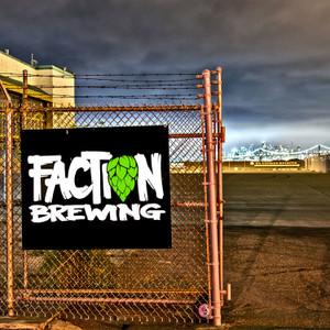 Faction // CA132