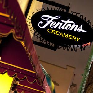 Fentons // CA133