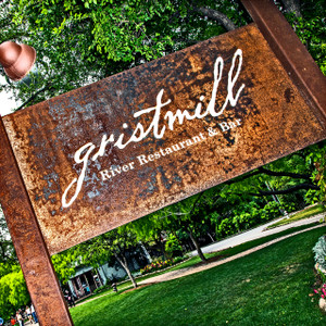 Gristmill // ATX182