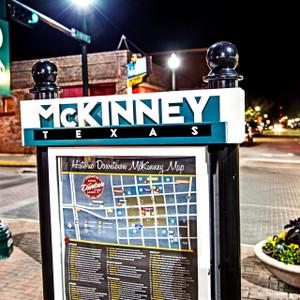 McKinney Square // DTX295