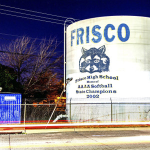Frisco Raccoons // DTX312