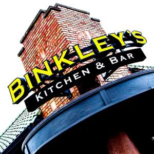 Binkley's // IND049