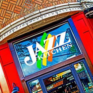 Jazz Kitchen // IND054