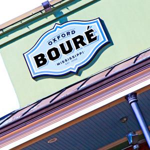Boure // MS032