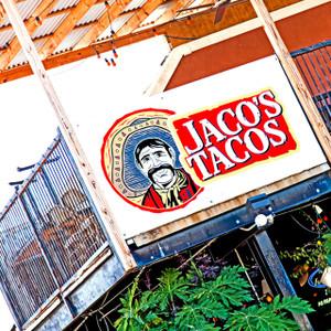 Jaco's Tacos // MS042