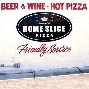 Home Slice // ATX048