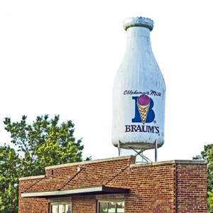 Braum's // OK006