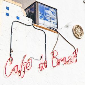 Cafe de Brasil // OK012