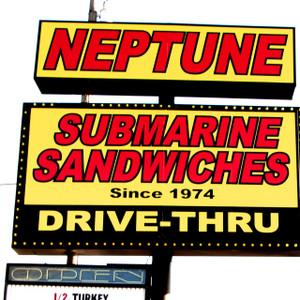 Neptune // OK022