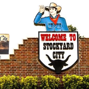Stockyard // OK027
