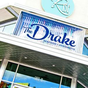 Drake // OK031
